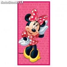 Badetuch 70 * 140 minnie