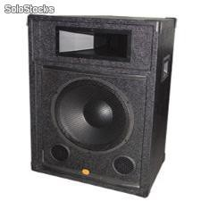 "Bafle 12"" 400 watts"