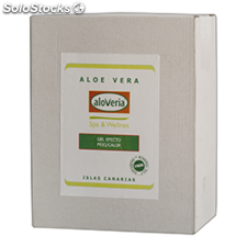 Bag-in Box 3Kg Gel Frío/Calor 30% Aloe Vera