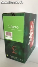 Bag in box Verdejo