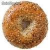 Bagel Multigrano Energía