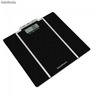 Balança digital body fat-scale ref 667 - geratherm
