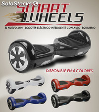 Balance Scooter Electrico Smart Wheels