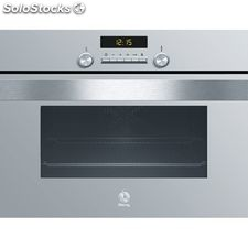 Balay 3HB458XCA horno cristal gris multifuncion 45CM abatible