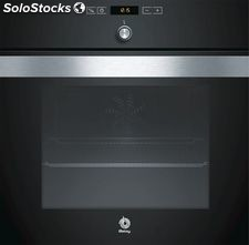 Balay 3HB508NCT horno cristal negro multifuncion abatible