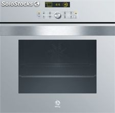 Balay 3HB509XCT horno cristal gris multifuncion abatible