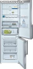 Balay 3KR7667XE combi inox no frost 186x60CM a++ skin condenser