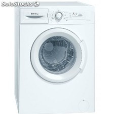 Balay - 3TS853B Independiente Carga frontal 5.5kg 955RPM A+ Color blanco