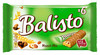 Balisto Muesli 6 Packs 111g