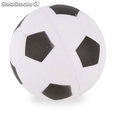 Ballon football anti-stress 10CM