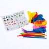 Ballons Gonflables pour Sculpture sur Ballons (pack de 17) - Photo 2