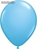 "Ballons Qualatex Bleu Pale ""Pale blue"" 11""(28cm) QUALATEX"