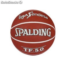 Balon baloncesto outdoor spalding tf50