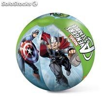 Balon playa Vengadores Marvel
