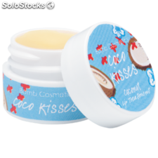 Bálsamo coco kisses 10 g