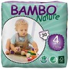 Bambo Nature Couches 7 avril 18 kg MAXI Eco 30 unités