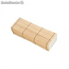 Bamboo boxes 23x8x6 cm