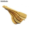 Bamboo Couverts 5pc