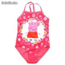 Bañador Happy Peppa Pig