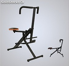 Banc de musculation Crunch Gym BN-4687
