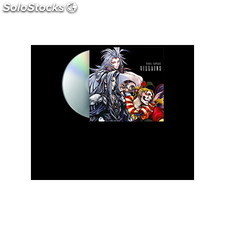 Banda Sonora Cd Final Fantasy Villains Battles
