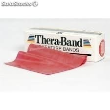 Bandas Elásticas Thera Band