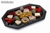 Bandeja catering desechable