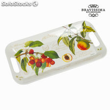 Bandeja fruits garden - Colección Kitchen's Deco by Bravissima Kitchen