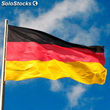 Bandera de Alemania Th3 Party (150 x 90 cm)