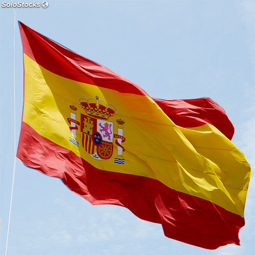 9c2a577f407e Bandera de España Th3 Party (150 x 90 cm)