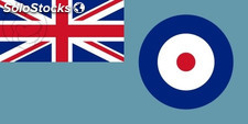 Bandera Royal Air Force 60x100 cm