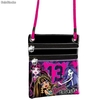 Bandolera Action Mini Creeperifi Monster High