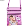 Bandolera Action Mini My Song Violetta