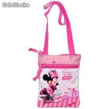 Bandolera Action Minnie Mouse Style