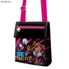 Bandolera Action Pocket Be a Monster High.