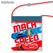 Bandolera Disney Cars