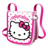 Bandolera Hello Kitty Dots mini vertical