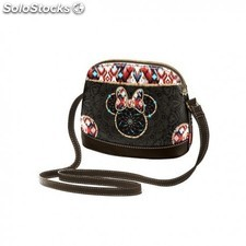 Bandolera Minnie Disney 16x21x6,5cm.