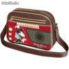 Bandolera Radio Minnie Mouse