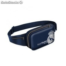 Bandolera Real Madrid 12x21x6,5cm