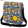 Bandolera Smiley World