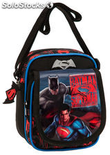 Bandolera Superman & Batman