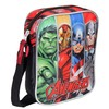 Bandolera Vengadores Avengers Marvel The Team 15,5x21x4,5cm 15429 PPT02-15429
