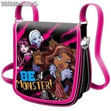 Bandolera Vertical Be a Monster High.