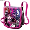 Bandolera Vertical Mini Creeperifi Monster High