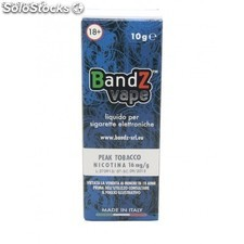 Bandz Bubble Gum 10ml