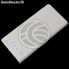 Bank 16000mAh battery 2.1A usb 3X (OD67)