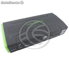Bank usb battery with 12000mAh car starter and DC12V DC16V DC19V (OD43)