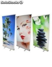 Banner - roll up 85x200 - 100x200