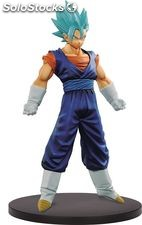 Banpresto Dragon Ball - Blue Vegeta 18 cm